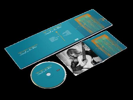 Melody Gardot: Sunset In The Blue CD