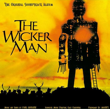 Original Soundtrack: The Wicker Man