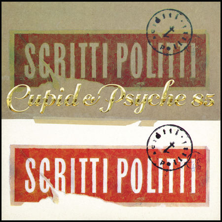 Scritti Politti: Cupid & Psyche 85: CD