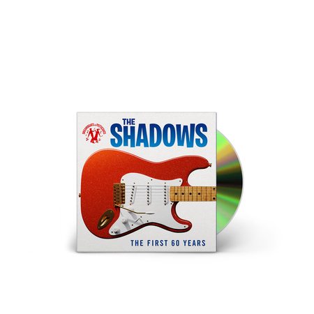 The Shadows: Dreamboats & Petticoats Presents: The Shadows – The First 60 Years