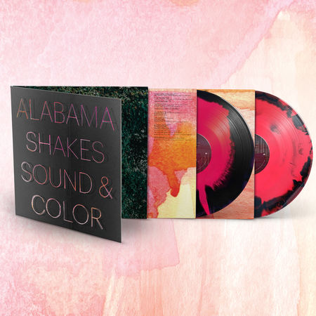 Alabama Shakes: Sound & Color: Deluxe Edition