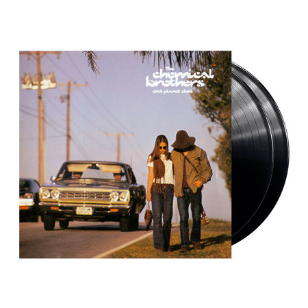 The Chemical Brothers: Exit Planet Dust (2LP)