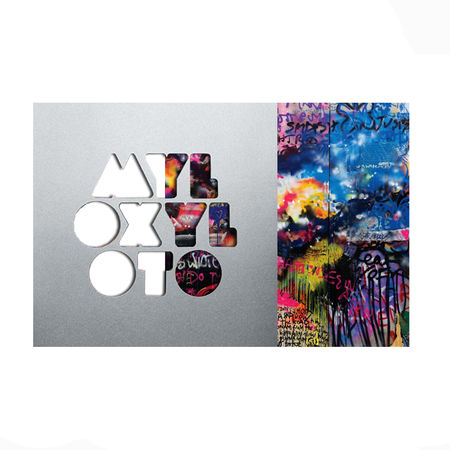 Coldplay: MYLO XYLOTO
