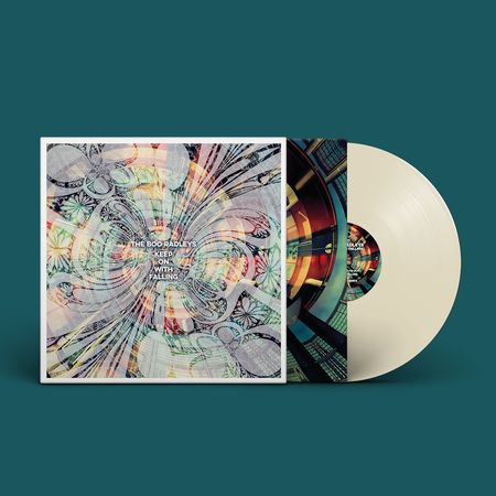 The Boo Radleys: Keep On With Falling: Signed Exclusive White Vinyl [300 Copies]