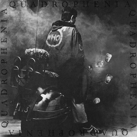 The Who: Quadrophenia 2011 re-mastered