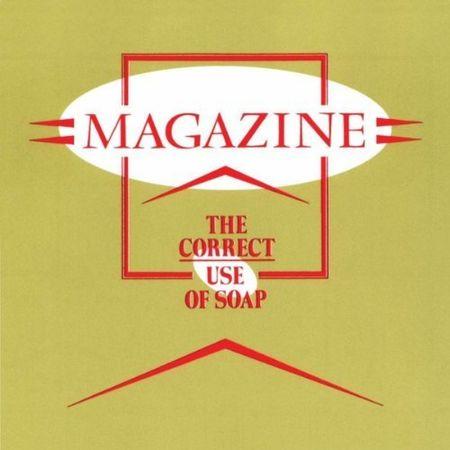 Magazine: The Correct Use Of Soap