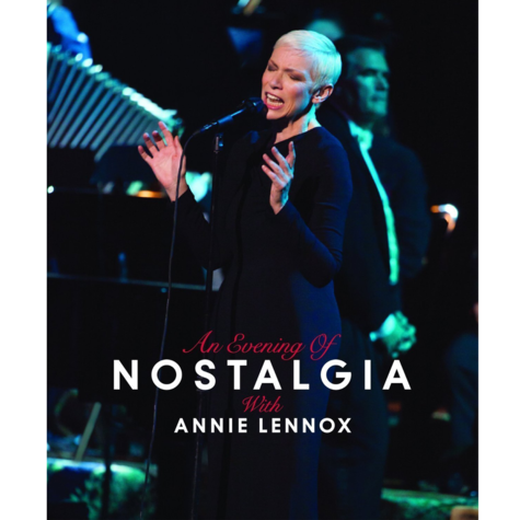 Annie Lennox: An Evening Of Nostalgia (DVD)