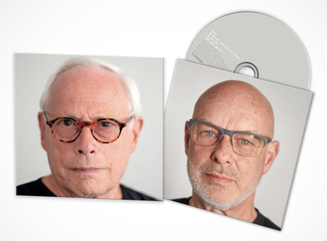 Brian Eno: Rams (CD)