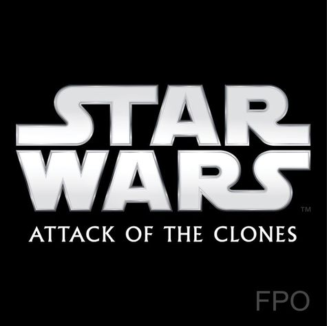John Williams: Star Wars: Attack Of The Clones