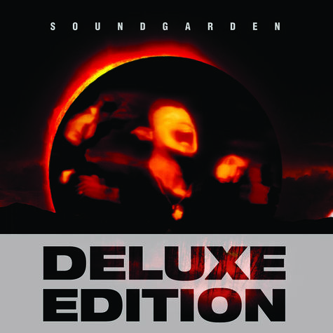 Soundgarden: Superunknown (Deluxe Edition)