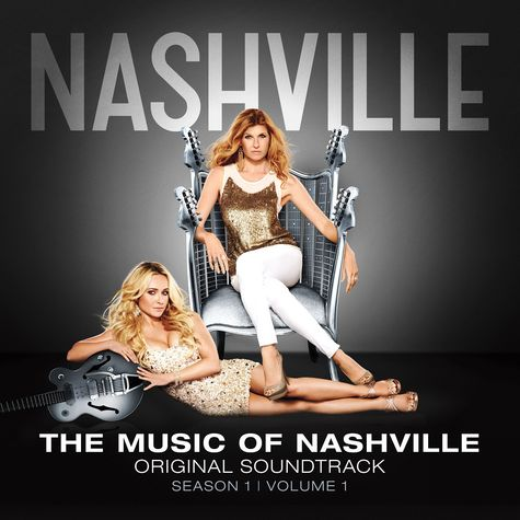 Soundtrack: Music Of Nashville V2