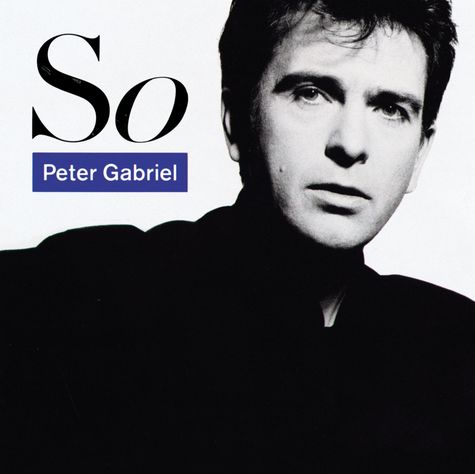 Peter Gabriel: So: 25th Anniversary Deluxe Edition (3CD)