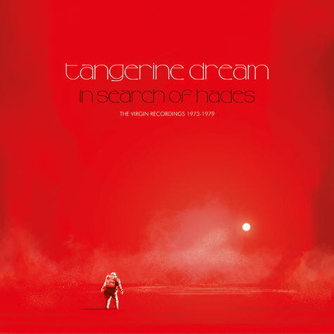 Tangerine Dream: In Search of Hades: The Virgin Recordings 73-79 (16CD+2BluRay)
