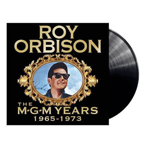Roy Orbison: The MGM Years Boxed Set (13 LP / 14 Vinyl)