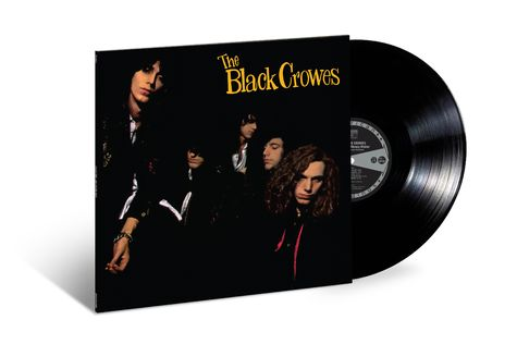 The Black Crowes: Shake Your Money Maker (30th Anniv) (Evergreen)