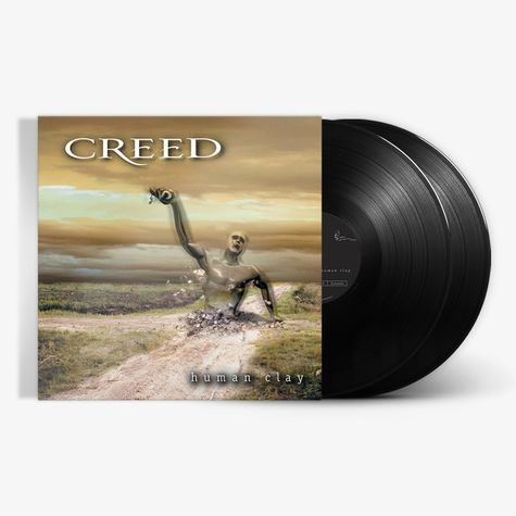 Creed: Human Clay (LP)