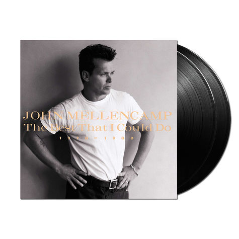 John Mellencamp: The Best That I Could Do 1976 - 1988 (2LP)