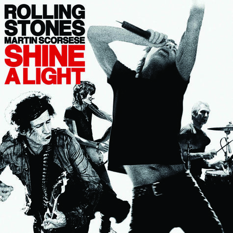 The Rolling Stones: Shine A Light (Deluxe Edition)