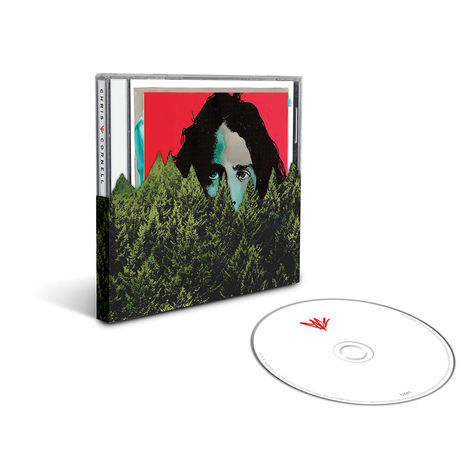 Chris Cornell: Chris Cornell (CD)