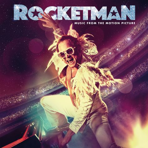 Various Artists: Rocketman (Music From The Motion Picture)