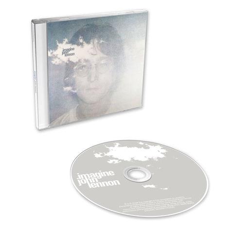 John Lennon: Imagine (CD)
