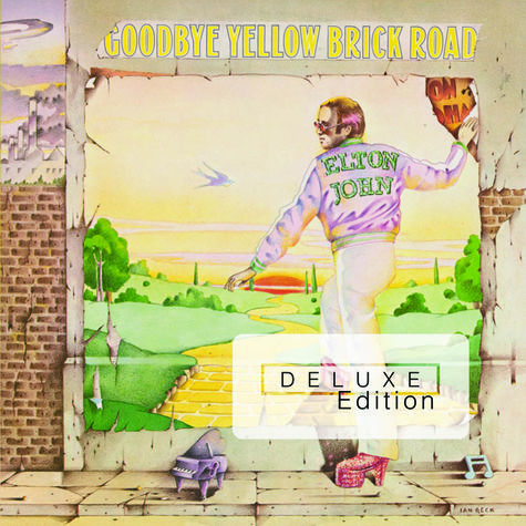 Elton John: Goodbye Yellow Brick Road (Deluxe Edition)