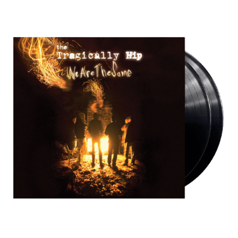 The Tragically Hip: We Are The Same (2LP)