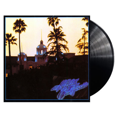 The Eagles: Hotel California