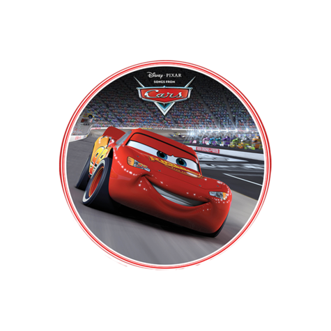 Soundtrack: Cars (Picture Disc)