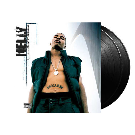 Nelly: Country Grammar (2LP)
