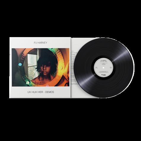 PJ Harvey: Uh Huh Her - Demos (LP)