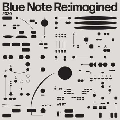 Various Artists: Blue Note: Re:Imagined (2CD)
