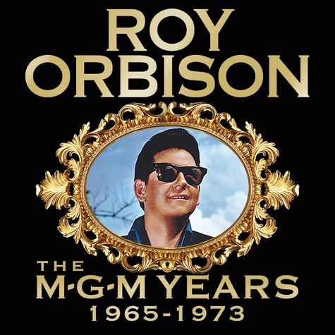 Roy Orbison: The MGM Years Boxed Set (13 CD)