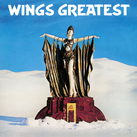Wings: Greatest