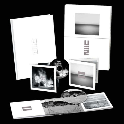 U2: No Line in the Horizon (Box Set)