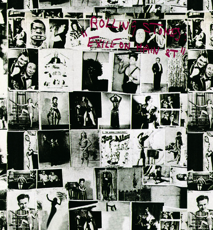 The Rolling Stones: Exile On Main Street (Deluxe Edition)