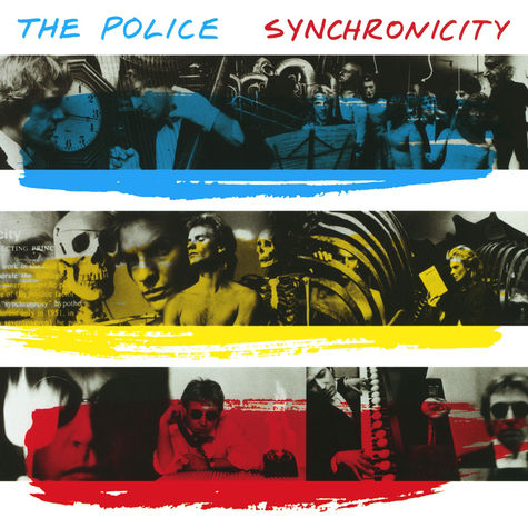 The Police: Synchronicity (REMASTERED)