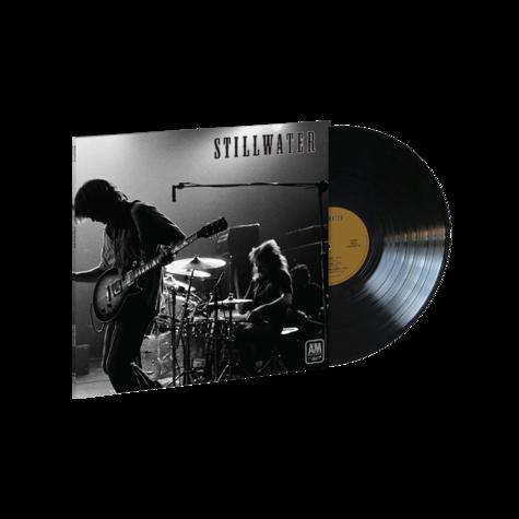 Stillwater: Stillwater EP (LP)