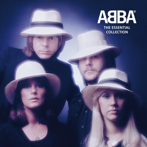 Abba: Essential Collection (2 CD + DVD)