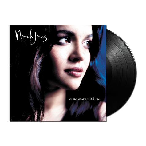 Norah Jones: Norah Jones - Come Away With Me