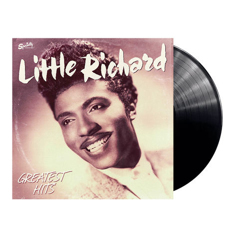 Little Richard: Greatest Hits