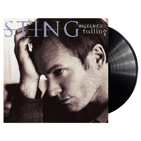Sting: Mercury Falling