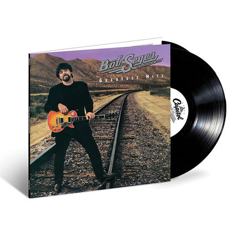 Bob Seger: Greatest Hits (180 Gram | 2LP)