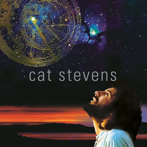 Cat Stevens: Box Set: 1965-1979 (4CD)