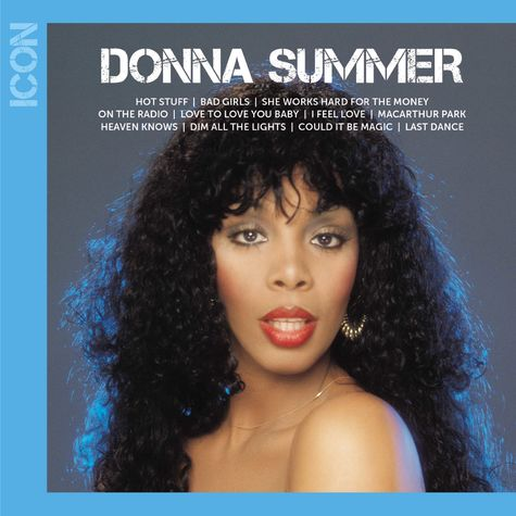 Donna Summer: Icon (CD)
