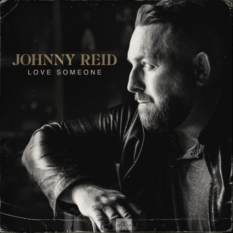 Johnny Reid : Love Someone (2LP)