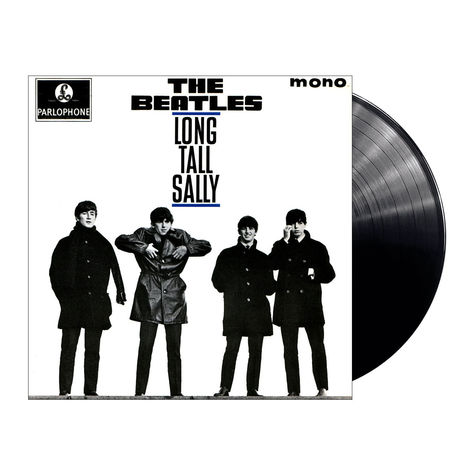 The Beatles: Long Tall Sally (7