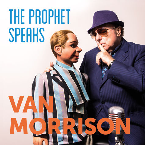 Van Morrison: The Prophet Speaks (CD)
