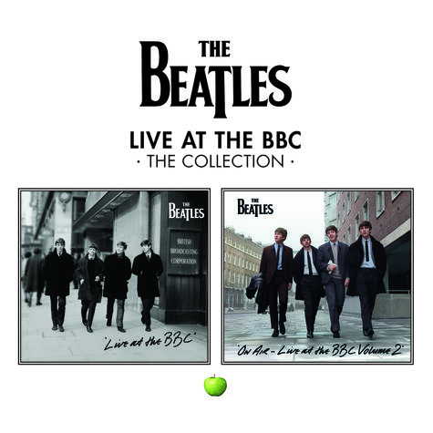 The Beatles: Live At The BBC: The Collection (4CD)