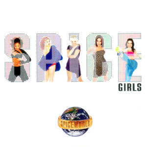Spice Girls: Spice World (LP)